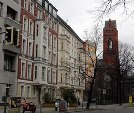 Afrika Center Berlin